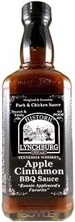 Best cinnamon bbq sauce Reviews