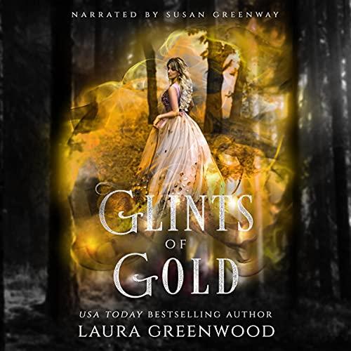 Glints of Gold Titelbild