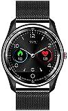 Reloj Inteligente con Pantalla a Color, ECG + PPG, Reloj Deportivo Impermeable IP68 para Hombres y Mujeres - 3 Colores 2