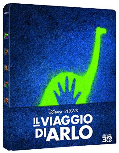 Il Viaggio di Arlo Brd 3D Steelbook (2 Blu-Ray);The Good Dinosaur