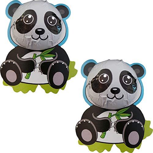 Milk Chocolate Neuheit Panda (4 im Lieferumfang enthalten)