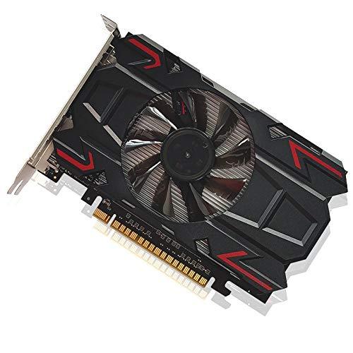 GUOJIAYI GT730 1G scheda grafica 1GB DDR5 desktop scheda grafica indipendente da computer ad alta definizione gioco scheda grafica
