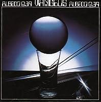 Albedo 0.39 by VANGELIS (1989-07-28)
