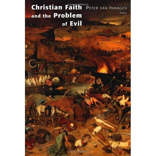 Christian Faith and the Problem of Evil (English Edition)