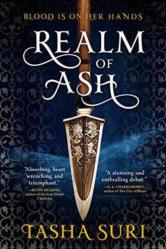 Realm of Ash (The Books of Ambha Book 2) (English Edition)
