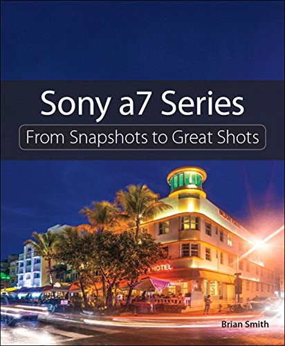 Sony a7 Series: From Snapshots to Great Shots (English Edition)