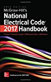 McGraw-Hill's National Electrical Code 2017 Handbook, 29th Edition (Mcgraw Hill's National Electrical Code Handbook)