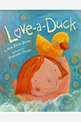 Love-a-Duck Hardcover
