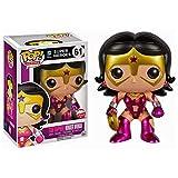 QToys Funko Pop! DC Comics:Super Heroes #61 Supergirl Star Sapphire Wonder Woman Chibi...