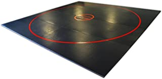 wrestling mats for home use