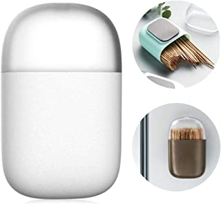 Pawaca 50 Vasos de Papel Desechables para depilaci/ón o depilaci/ón