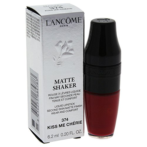Lancome Liquid Lippenstift er Pack(x)