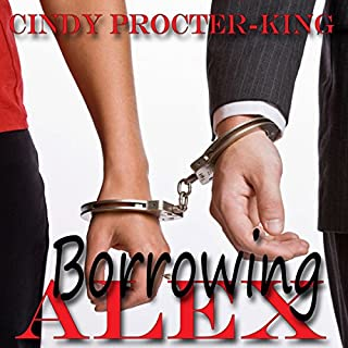 Borrowing Alex cover art