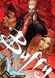 Xevkkf Diamond Painting Set_Buffy The Vampire Slayer Poster