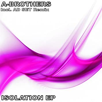 Isolation EP