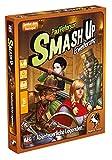Pegasus Spiele 17278G - Smash Up Abenteuerliche Legenden