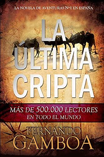 La última cripta: 1 (Las...