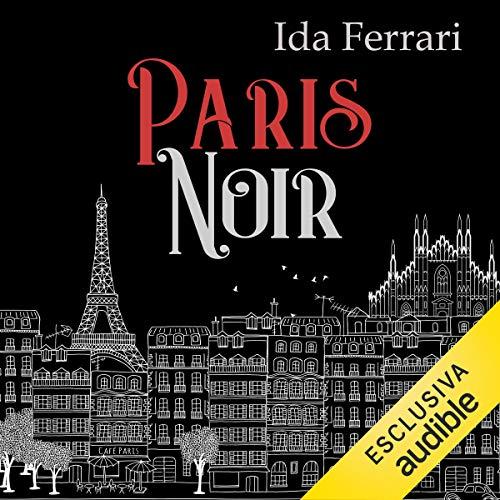 Paris Noir copertina