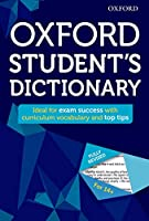 Oxford Student's Dictionary (Oxford Dictionary)