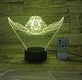 Spezial- & Stimmungsbeleuchtung Usb-Licht 7 Farben Ändern Lava Lampe Neuheit Vatertagsgeschenk