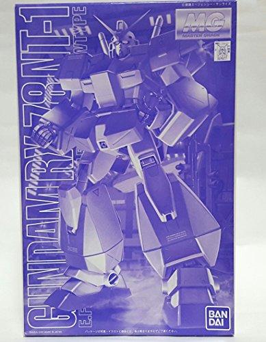 MG 1/100 Gundam Nt-1 Metal Clear ver. Plastic Model & RC Show Limited