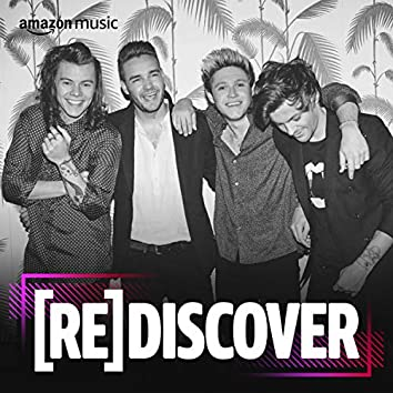 REDISCOVER One Direction