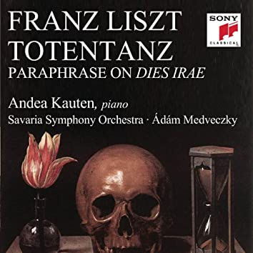 "Totentanz - Paraphrase on ""Dies Irae"" for Piano and Orchestra, S. 126"