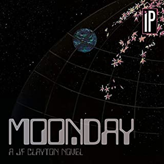 Moonday cover art