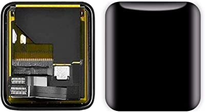 Maisheng LCD Display Touch Screen Replacement Digitizer Assembly for Apple Watch Series 1 42mm