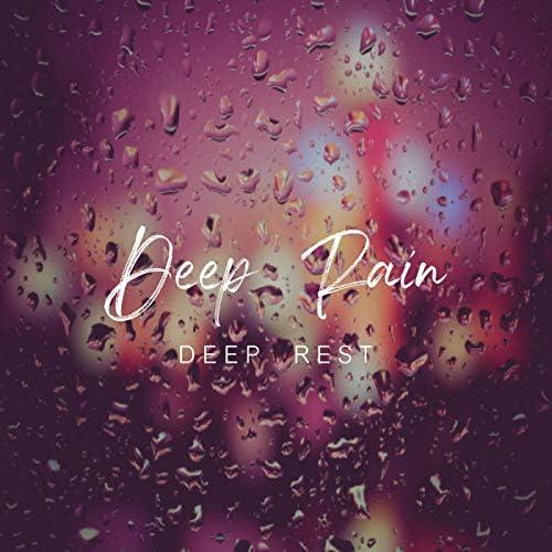 Spa Music & Sounds For Meditation, Rain Sound Collective & Sleepy Times