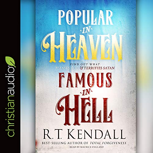 Popular in Heaven Famous in Hell cover art
