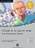 Oscar et la dame Rose - Das Hörbuch zum Sprachen lernen mit ausgewählten Kurzgeschichten. Niveau: A2 fortgeschrittene Anfänger 1.200 Wörter by Eric-Emmanuel Schmitt (2004-01-05) - Digital Publishing Ag - 05/01/2004