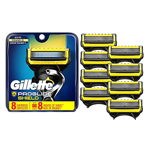 Gillette ProGlide Shield Mens Razor Cartridge...