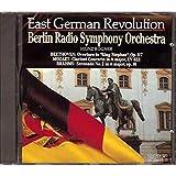 East German Revolution: Berlin Radio Symphony Orchestra - Heinz Rögner