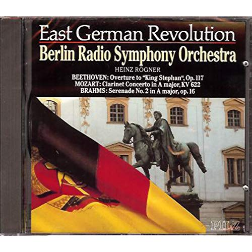East German Revolution: Berlin Radi…