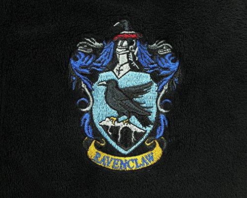 Harry-Potter-Ravenclaw-Adult-Fleece-Hooded-Bathrobe-One-Size