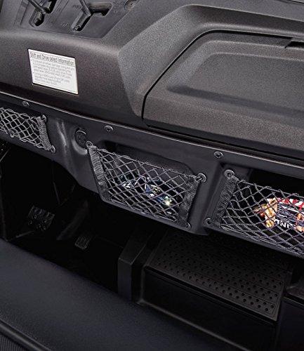 Honda 08L73-HL3-A41 Under Dash Storage Pocket