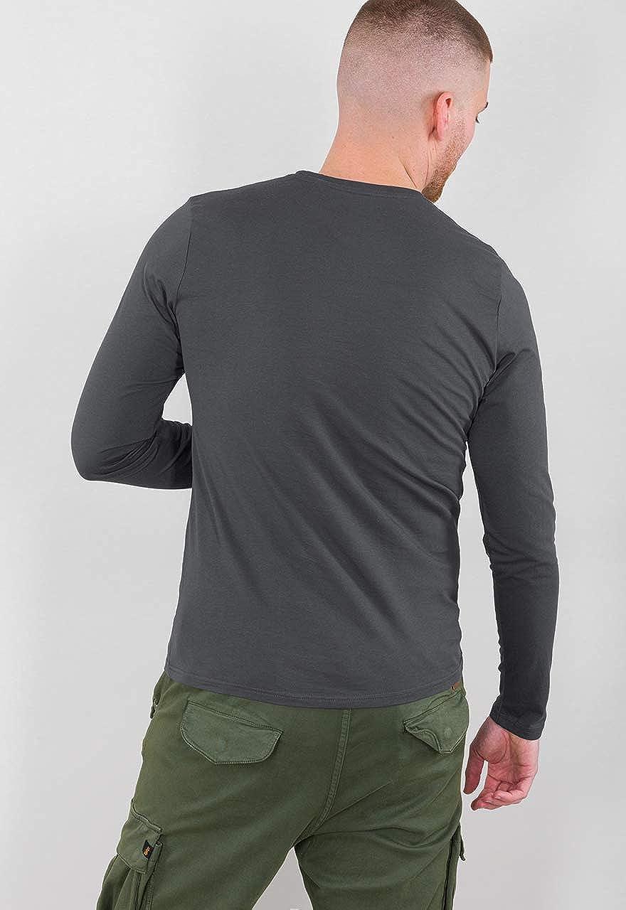 Alpha Industries Herren Taschen Basic