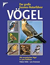 Suchergebnis Auf Amazon De Fur Vogelbestimmungsbuch Lars Svensson Bucher