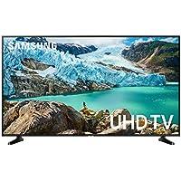 """Samsung 4K UHD 2019 50RU7025 - Smart TV de 50"""" con Resolución 4K UHD, HDR 10+, Procesador 4K, PurColor y Compatible con Asistentes de Voz"""