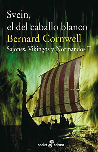 Svein, el del caballo blanco (II) (Sajones, vikingos y normandos)