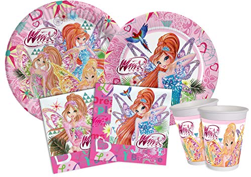winx club party supplies - 3