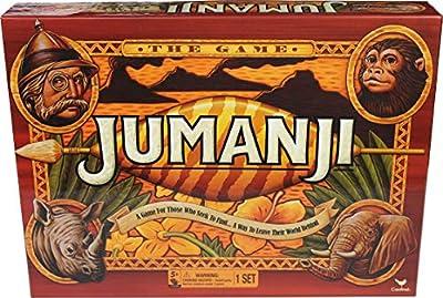 Cardinal Games Jumanji The Game Action Game