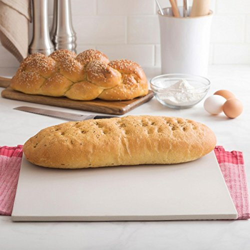 Multichef Bread & Pizza Stone (Natural)