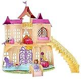 Princesa Sofía - Castillo mágico parlanchín (Mattel CDT72)