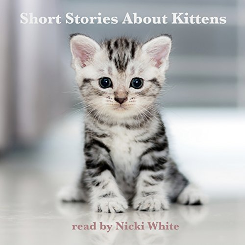 Short Stories About Kittens Titelbild