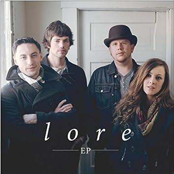 Lore EP