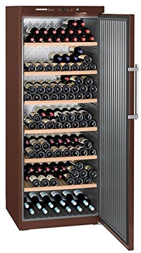 Liebherr WKT 6451 Grandcru Weinkühlschrank / 312 bouteilles