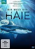 Die Welt der Haie [2 DVDs]