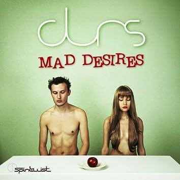Mad Desires - Single